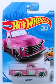 2018 Hot Wheels 1952 '52 Chevy Truck Pick Up 207/365 HW Metro 4/10 ... 1952 52 Chevrolet 3100 Short Bed Pickup Sold Youtube Chevy 1 Ton Danny Trejo His Chevy Truck Rcast 75mm 2007 Hot Wheels Newsletter 5 Window For Sale Classiccarscom Cc Rods Wheels And Tires Ad Truck The Hamb Steering Proyectos Que Ientar Pinterest 1949 Chevy Rat Rod Seetrod 49 50 51 Vintage Ice Cream Good Humor Old Carded 2013 End 342018 1015 Am Pulling Out All The Stops In This Formal Fivewindow