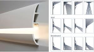 diy led indirect lighting home design mannahatta us