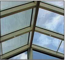 store de véranda stores d intérieur pour toiture veranda