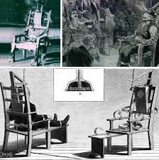 Electric Chair Executions New York State by Old Sparky On Pinterest Tom Hanks Dead Hotels In Chester And
