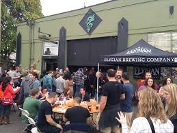 Elysian Pumpkin Ale Alcohol Content by Killer Pumpkin Fest Returns On Saturday October 29