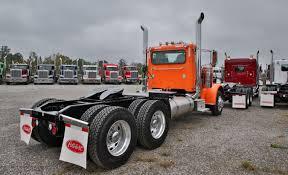 100 Day Cab Trucks For Sale Peterbilt 389 Fitzgerald Glider Kits