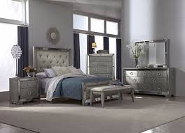 Angelina Bedroom Collection Value City Furniture Queen Bed