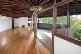 100 John Lautner For Sale S Spiraling Foster House Is For Sale