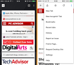 Discover the 7 Best iPhone Browsers Macworld UK