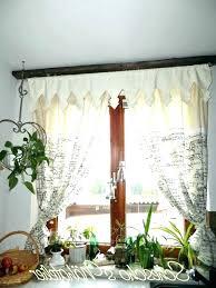 gardinen landhausstil wohnzimmer tipps wohnzimmermöbel ideen