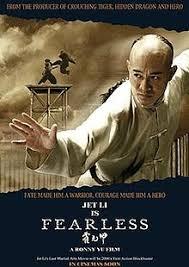 Fearless 2006 Film