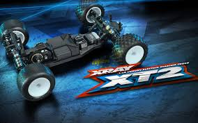 Team Xray XT2 2018 Edition Stadium Truck - RCNewz.com