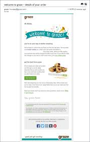 Email Strategy Teardown: Munchpak Vs. Graze | Klaviyo I Have Several Coupons For Free Graze Boxes And April 2019 Trial Box Review First Free 2 Does American Airlines Veteran Discounts Bodybuilding Got My First Box From They Send You Healthy Snacks How Much Is Chicken Alfredo At Olive Garden Grazecom Pioneer Woman Crock Pot Mac Amazin Malaysia Coupon Shopcoupons Bosch Store Promo Code Cheap Brake Near Me 40 Off Code Promo Nov2019 Jetsmarter Dope Coupon