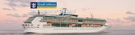 Brilliance Of The Seas Deck Plan 8 by Royal Caribbean U0027s Splendour Of The Seas Cruise Ship 2017 And 2018