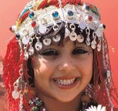 prenoms berberes originaux pour filles l algéroise berbere