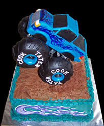 Monster Truck Birthday - CakeCentral.com Monster Jam Cake Transportation Jam Cake Truck Birthday Party Diys Crafts Recipes Pinterest Shortcut 4 Steps Bestwtrucksnet Monster Truck Cakes Hunters 4th Ideas Supplies Invitation Etsy Moms Munchkins Chalkboard Made By Amy Volby Cakes Birthday Invitations Happy World Celebrating Years Life Anchored