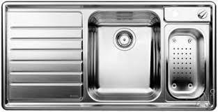 blanco 511738 39 inch drop in european design double bowl