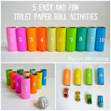 31 Fun Activities For The Kids