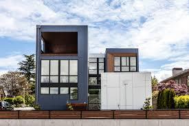 100 Elemental Seattle Gallery Of Aurea Residence Chris Pardo Design