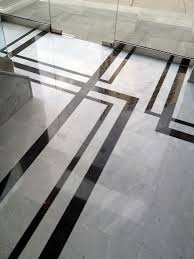 100 Marble Flooring Design Strikingly Contrasting Marble Creates A Floor Pattern Thats Not The