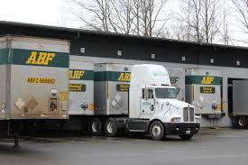 100 Peninsula Truck Lines Freight