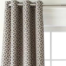 Jc Penney Curtains Martha Stewart by Studio Hudson Grommet Top Curtain Panel Jcp 45 Home Kitchen
