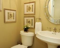 Decorating Ideas For Guestathroomsathroom Half Pictures Wall Decor Bathroom Category With Post Amusing Guest