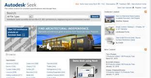 Autodesk Seek Revit Families by Bim Designerati Daily