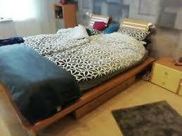 hülsta schlafzimmer möbel gebraucht kaufen in braunschweig