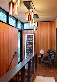 100 Mid Century Modern Canada Home Features Niche Stairway Lighting