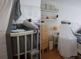 babys kleines reich babybay nestchen und betthimmel