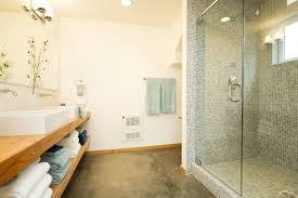 7 Best Bathroom Floor Tile Options (and How To Choose) | Bob Vila Bathroom Tile Designs Trends Ideas For 2019 The Shop 5 For Small Bathrooms Victorian Plumbing 11 Simple Ways To Make A Small Bathroom Look Bigger Designed Natural Stone Tiles And Flooring Marshalls Top Photos A Quick Simple Guide 10 Wall Stylish Walls Floors Tile Ideas My Web Value 25 Beautiful Living Room Kitchen School Height How High Fireclay Find The Right Size Your