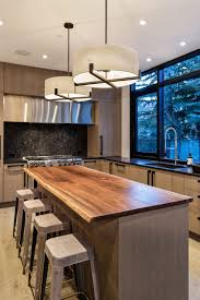 Rustic Modern Kitchen Ideas 53 Modern Rustic Kitchen Warm Sleek Stunning Rustic