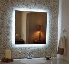 bathroom cabinets antique mirror glass tiles mosaic tile around