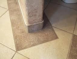 ceramic tile baseboard trim ceramic tile base molding how to