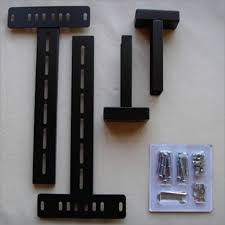 trend headboard brackets for tempurpedic adjustable bed 73 in