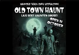 Halloween Attractions In Pasadena by Pasadena U0027s Scariest Haunted House Be Very Afraid