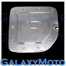 TRIPLE CHROME FUEL Tank Gas Door Cover For Nissan 05-14 Frontier ... Truck Bed Fuel Tank Best Of Silverado Auxiliary Tanks Tank Relocation Ideas Ford Enthusiasts Forums Transfer Flows New 70gallon Toolbox And Combo Atv Gas Garden View Landscape Rear Mount 6372 Short Step Side Classic Parts Talk Lazair Nveou Tanks And Their Complications Delta Shortbed Lshaped Steel Liquid In Black The Store Is Your Complete Online Shop For Ims Clarke Aux For Pickup Trucks Extend Your Driving Time 2018 Titan Sidekick 15 Gal Portable 5040015 Work Wire Diagrams
