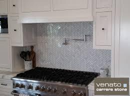 venato 1x3 herringbone honed marble mosaic tile