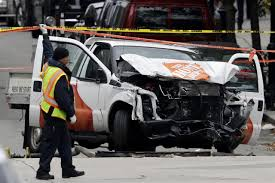 100 Truck Rental Home Depot Cost Attack Suspect Is Charged With Terrorism Offenses Seattle WA