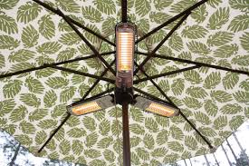 Living Accents Patio Heater by Outdoor Heaters Options And Solutions Hgtv