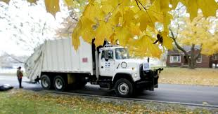100 Hoosier Truck And Trailer Citys Trash Service Wont Pick Up Leaves