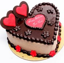 Write Lover Name Birthday Beautiful Cake Image With Name Sent Free