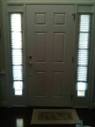 window blinds small window blinds side door windows curtains for