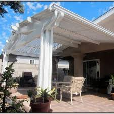 Louvered Patio Covers San Diego by Alumawood Patio Covers San Diego Patios Home Decorating Ideas