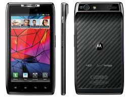 Motorola Droid Razr XT912 4G LTE Verizon Wireless Phone XT912 by