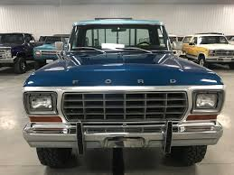 100 Ford Truck 1979 F150 4Wheel ClassicsClassic Car And SUV Sales