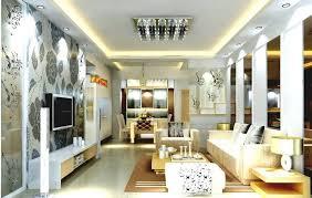lights living room lighting ideas apartment black wooden table