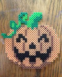 Halloween Perler Bead Patterns by Halloween Perler Beads By Perler Art Hama Pinterest Perler