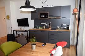 unsere top ausgestattete küche bild felix suiten im