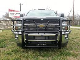 100 Truck Grill Guard Details About Frontier Gear 200215007