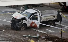 8 Killed After Terrorist In Truck Rips Through NYC Bike Lane | News ... The Best Oneway Truck Rentals For Your Next Move Movingcom Suspect In New York Truck Attack Planned Weeks Police Say Budget Moving Rental Resource Suspect Charged With Terrorism Offense As A Moving Making A Right Turn At An Intersection On April Home Depot Bestofhousenet 11276 Uhaul Bronx Nyc Boom Bucket Cargo Van Cheap Midnightsunsinfo Terrorist Sayfullo Saipov Drives Through Lower 15 Passenger Hub Ny Suv Nyc 2017 City Wikipedia