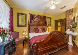 Bed & Breakfast St Augustine Ac modations