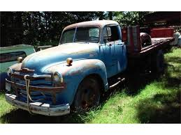 100 1951 Chevy Truck For Sale Chevrolet Pickup For ClassicCarscom CC1156716